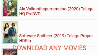How to download latest movies|| jio rockers||#howtodownloadmovies