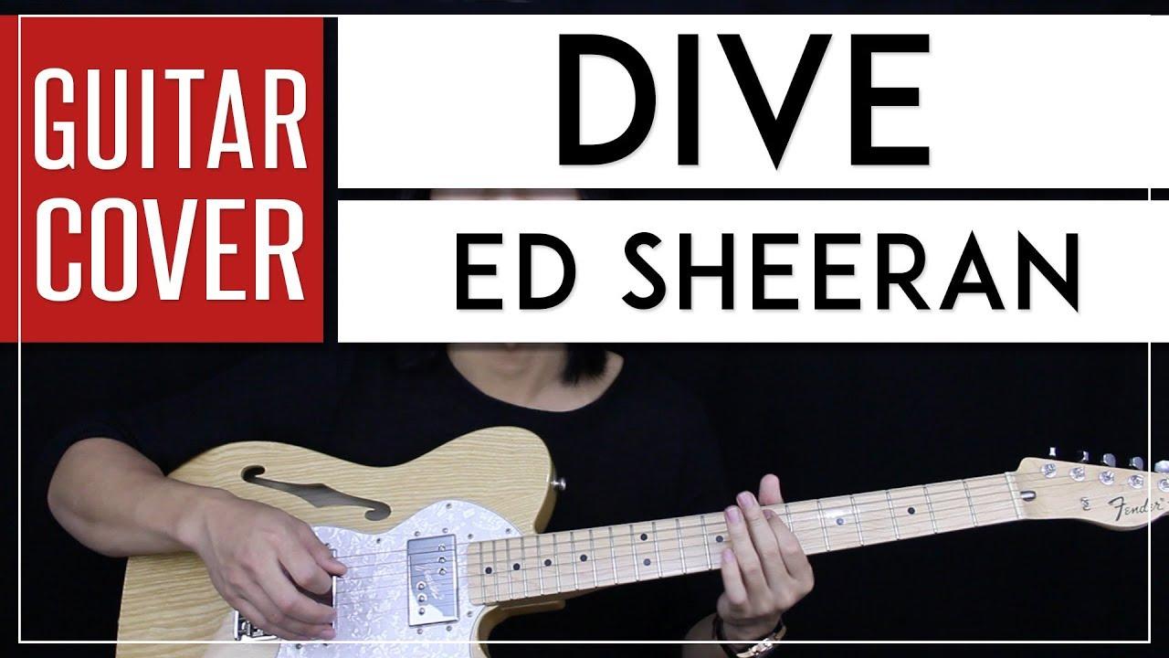 Ed Sheeran + Onscreen Chords