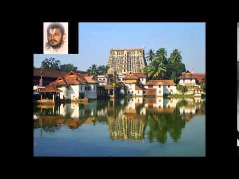 Thiruvananthapuram Mahathmiyam 1