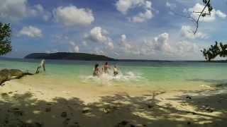 GoPro Trip : India - Andaman Islands HD