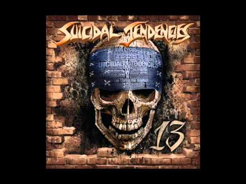Suicidal Tendencies - God Only Knows Who I Am