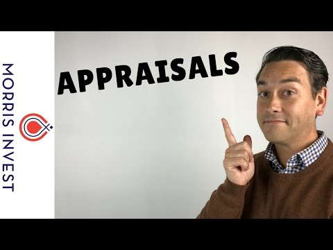 How To Hire An Appraiser