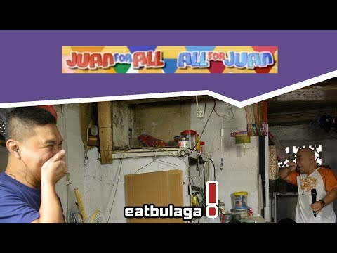 Juan For All, All For Juan Sugod Bahay | January 20 , 2018