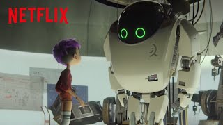 Next Gen | Mai Meets Project 7723 | Netflix