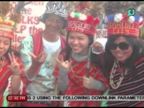 Xiao Time: Kasaysayan ng mga Pilipino sa wika at punto de vista || Aug. 19, 2014