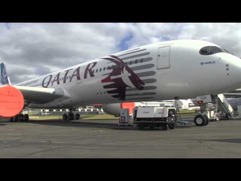 Interview with Qatar Airways CEO Akbar Al Baker