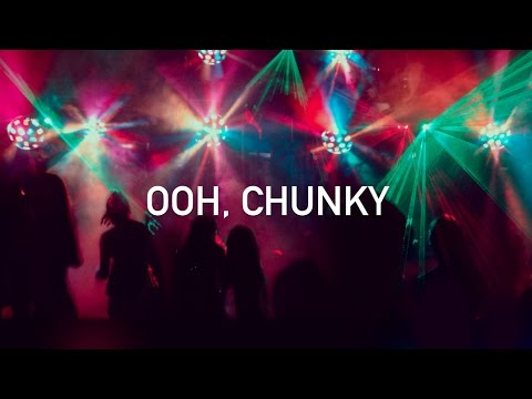 Bruno Mars - Chunky (album version, with...