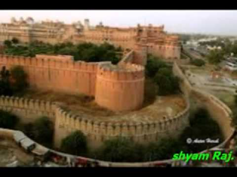 BIKANER - The Royal City