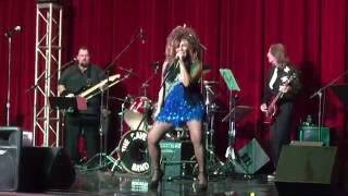 The icons Tribute Concert: Tina Turner