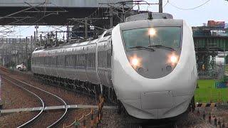 北陸本線 列車撮影記 2019年6月23日