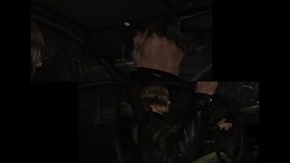 Resident Evil 6 Walkthrough Part 1 - Intro - (Co-Op)