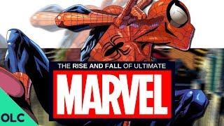 The Origins of the Ultimate Marvel Universe