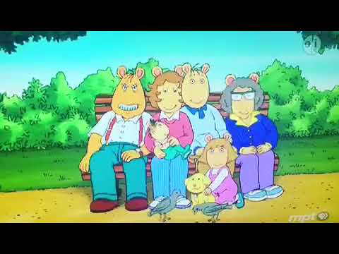 Arthur Theme Song