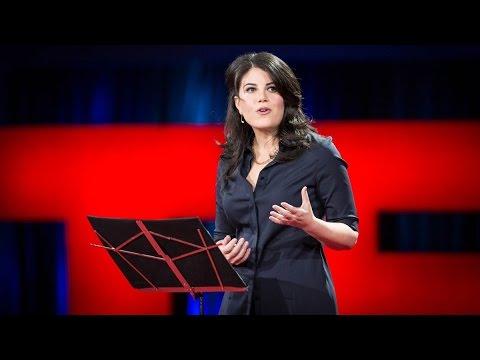 La industria de la Humillación - Monica Lewinsky 2015 subtitulado español inglés