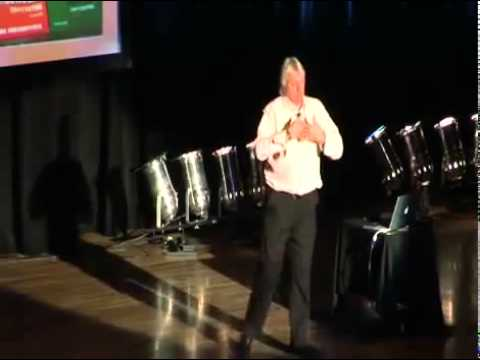 Conspiracy. David Icke Headlines at the Melbourne Convention Centre, Australia, 11/4/09 21 of 46
