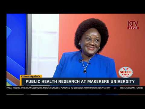TAKE NOTE: Makerere University School of Public Health | What does it do? thumbnail