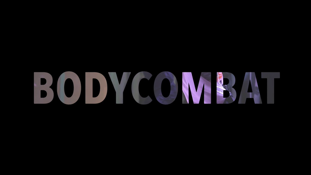 LES MILLS Bodycombat SuperNatural Trailer