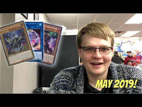 NEW FORMAT! Mekk Knight Deck Profile! | May 2019