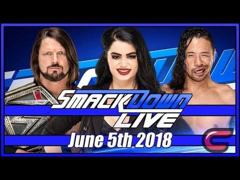 wwe-smackdown-live-june-5th-2018-live-reaction-conman167