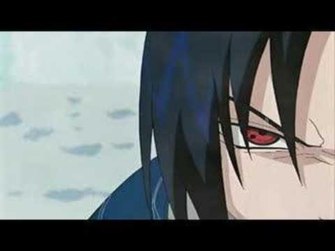 Naruto Gaara Sasuke- Welcome To My Life