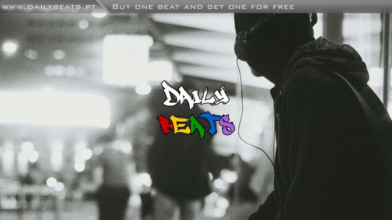 Sound Waves - Old School Rap Beat | 100 bpm | Daily Beat #393