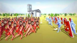 300 recep ivedik savaş simulasyonu