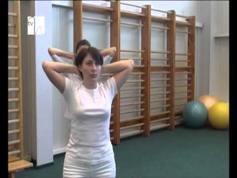 gimnastica video împotriva varicozei)