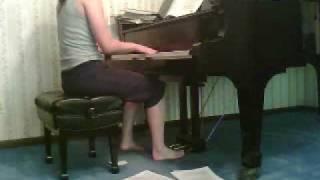 Nocturne in G Minor Chopin Op 15 no 3