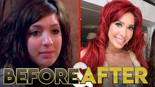 Farrah Abraham | Before & After | From Teen Mom to Ex on the Beach