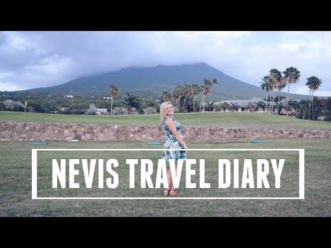 NEVIS // Travel Diary