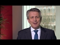 Ben van Beurden, CEO of Shell, comments on the Q4 2016 results | Investor Relations