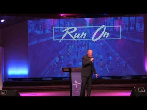 Abundant Life Church of Moore - 11-5-2017 - Sunday Morning Worship