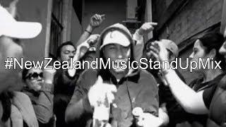 #newzealandmusicstandupmixdjcxl