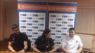 Прямой разговор с Дмитрием Павленко и Сергеем Марком Косоротовым