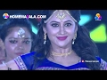 MIYA DANCE MANOHARI BAHUBALI Flowers TV Awards