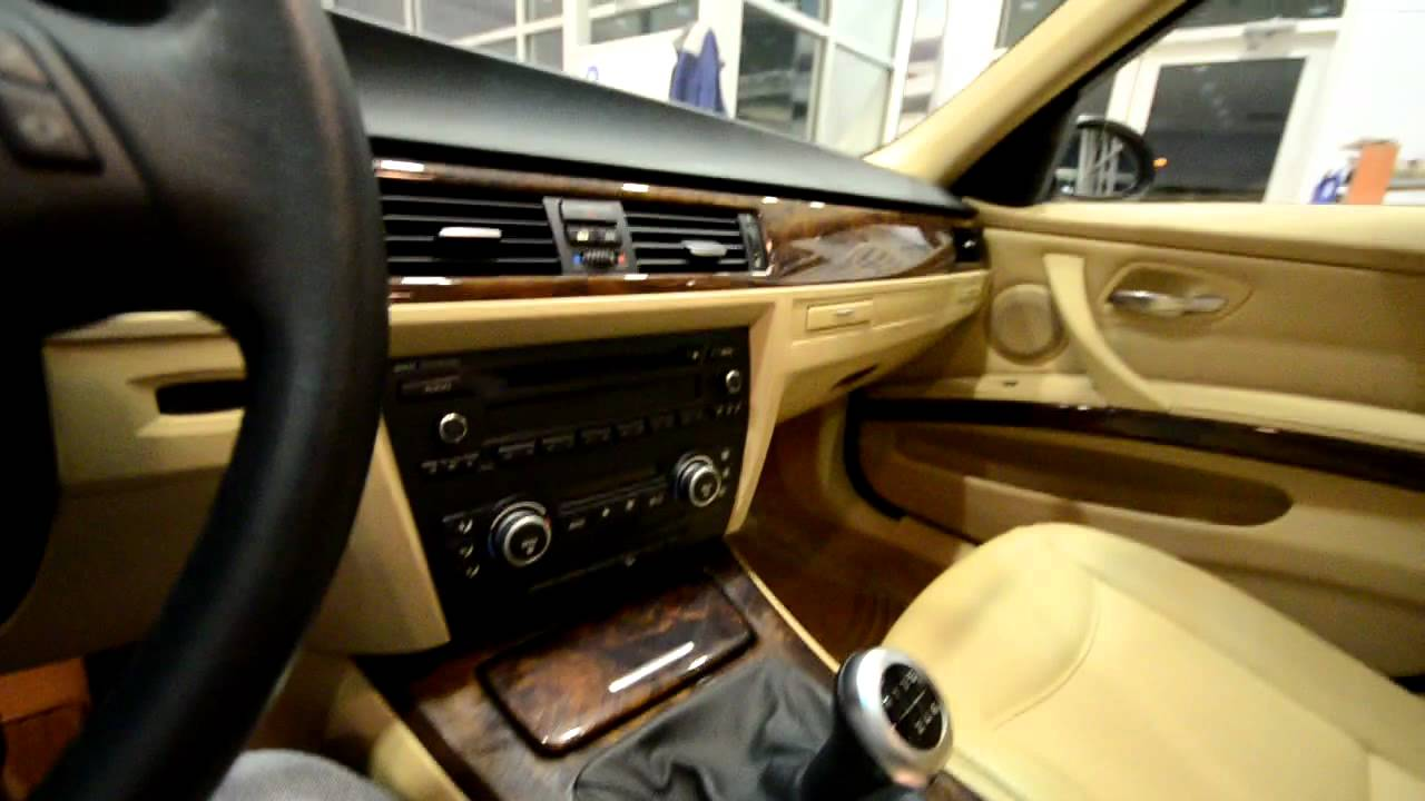 2007 bmw 328xi awd 6-speed (stk# 29395a ) for  at trend motors