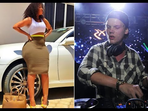 Masogange, DJ Avicii were born on the same day, month and year; they also died  on the same day