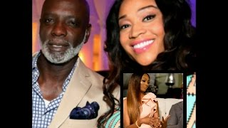 MIMI FAUST AND PETER THOMAS ARE DATING NOW, WAIT WHERE CYNTHIA?