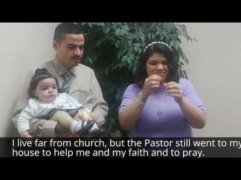 Shield of Faith Family Church: Deaf Ministry 2017