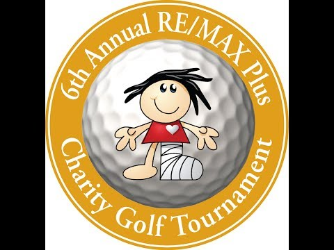 6th Annual RE/MAX Plus Charity Golf Tournament