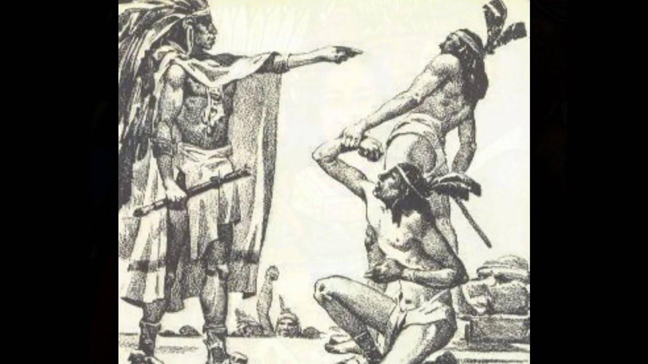 Genocidio y exterminio de indgenas en Amrica  YouTube