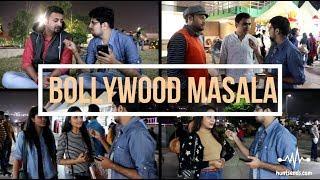 Bollywood Masala , Ranveer And Deepika's Wedding , Huntsends Road Show