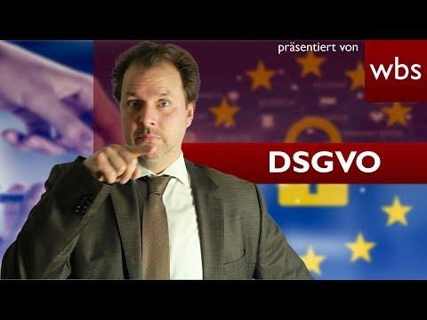 DSGVO - Was ihr als Blogger beachten müsst   Zu Gast: Ricarda Nieswandt von BLOGST