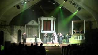 """Hosanna 2012 """"Hosanna Forever"""" The Moss Bluff Pentecostals"""