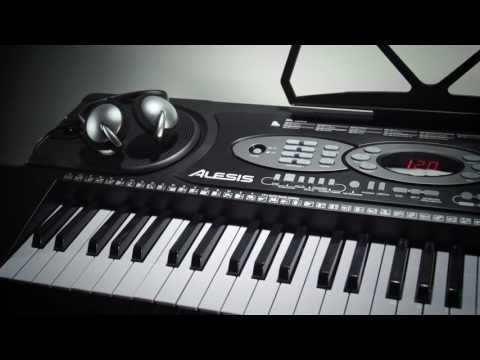 Alesis Melody 61 - Frequently Asked Questions