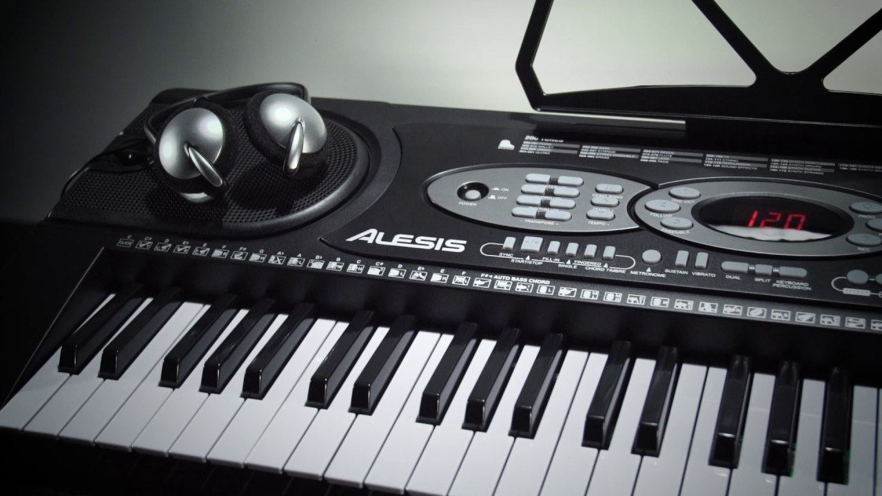 Alesis Melody 61 Keyboard