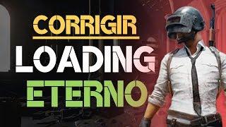 Corrigir Erro de LOADING ETERNO NO PUBG Player unknowns Battlegrounds