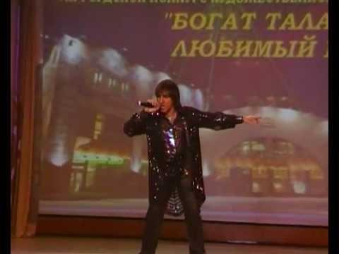Самвел Балаян!!!царица семирамида!!!Армения Югра Восток 2012!!!SAMWEL!!!