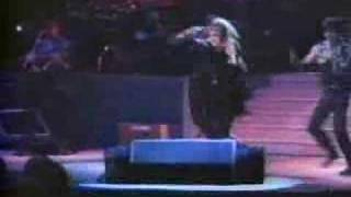 "Madonna - ""Lucky Star"" Live at 1985 Virgin Tour"
