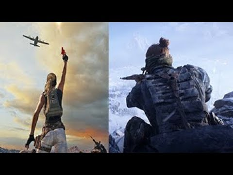 Battlefield V Operaciones + Ultimas Partidas al PUBG. Mañana Firestorm thumbnail